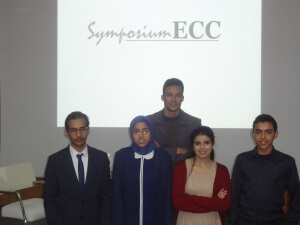 Club Symposium-ECC